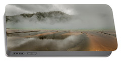 Yellowstone's Beauty Portable Battery Charger