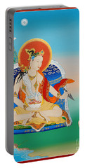Yeshe Tsogyal Portable Battery Charger