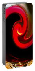 Yin Yang Portable Battery Charger by Bill Owen