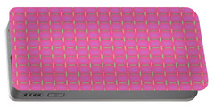 Yoga Squares Portable Battery Charger
