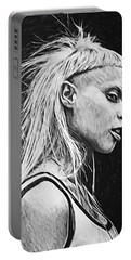 Yolandi Visser Portable Battery Charger