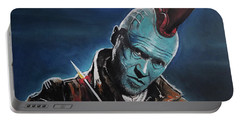 Yondu Portable Battery Charger