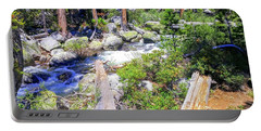 Yosemite 4 Portable Battery Charger