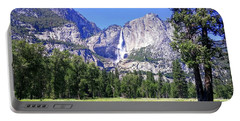Yosemite 7 Portable Battery Charger