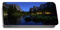 Yosemite Nights Portable Battery Charger