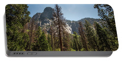 Yosemite View 18 Portable Battery Charger by Ryan Weddle