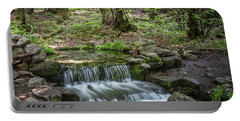 Yosemite View 23 Portable Battery Charger by Ryan Weddle