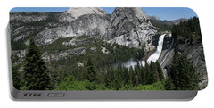 Yosemite View 30 Portable Battery Charger by Ryan Weddle