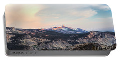 Yosemite View Portable Battery Charger