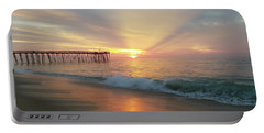 You Are The Sunrise Portable Battery Charger