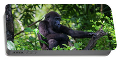 Young Gorilla Portable Battery Charger