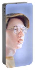 Young Nate Portable Battery Charger
