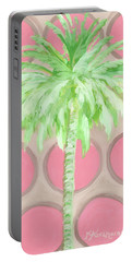Your Highness Palm Tree Portable Battery Charger