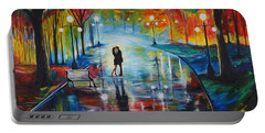 Your Love Portable Battery Charger