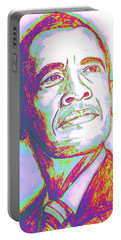 Your President  Portable Battery Charger