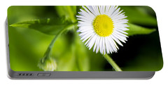 You're A Daisy If You Do Portable Battery Charger by Pat Cook