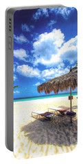 You're Invited To Aruba Portable Battery Charger