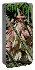 Yucca Bloom I Portable Battery Charger