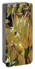 Yucca Bloom II Portable Battery Charger