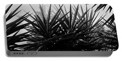 Yucca The Spanish Dagger Portable Battery Charger