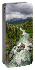 Yukon River Portable Battery Charger