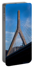 Zakim Bridge Portable Battery Charger