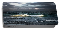 Zamas Beach #11 Portable Battery Charger
