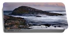 Zamas Beach #6 Portable Battery Charger