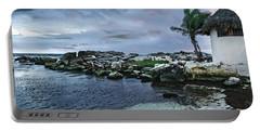 Zamas Beach #8 Portable Battery Charger