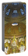 Zaragoza Cathedral 16 Portable Battery Charger