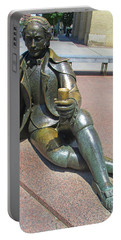 Zaragoza Sculpture 5 Portable Battery Charger