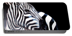 Zebra 2 Portable Battery Charger
