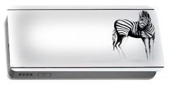 Zebra3 Portable Battery Charger
