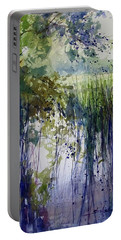 Zeeland Wetlands July 2017 Portable Battery Charger