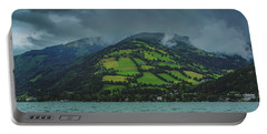 Zell Am See Panorama Portable Battery Charger