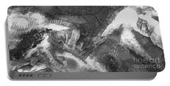 Zen Abstract A10115ajpg Portable Battery Charger