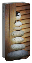 Zen Chickadee Portable Battery Charger