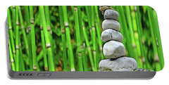 Zen Garden Portable Battery Charger