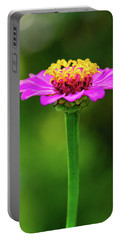 Zinnia Portable Battery Charger