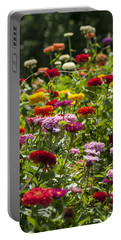 Zinniapaloosa Portable Battery Charger
