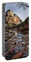 Zion Portable Battery Charger