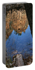 Zion Reflections Portable Battery Charger