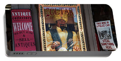 Zoltar Speaks Portable Battery Charger