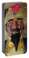Zoltar The Fotune Teller Portable Battery Charger