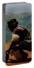 Zulu Bride Portable Battery Charger
