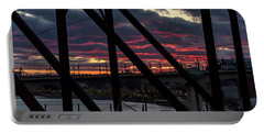 008 - Trestle Sunset Portable Battery Charger