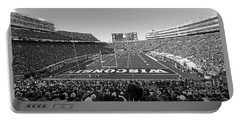 0095 Bw Camp Randall Stadium Portable Battery Charger