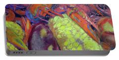 012419, Cajun Mud Bugs Portable Battery Charger