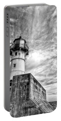 064 - Lighthouse Portable Battery Charger