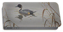 Ankeny Pintail Portable Battery Charger